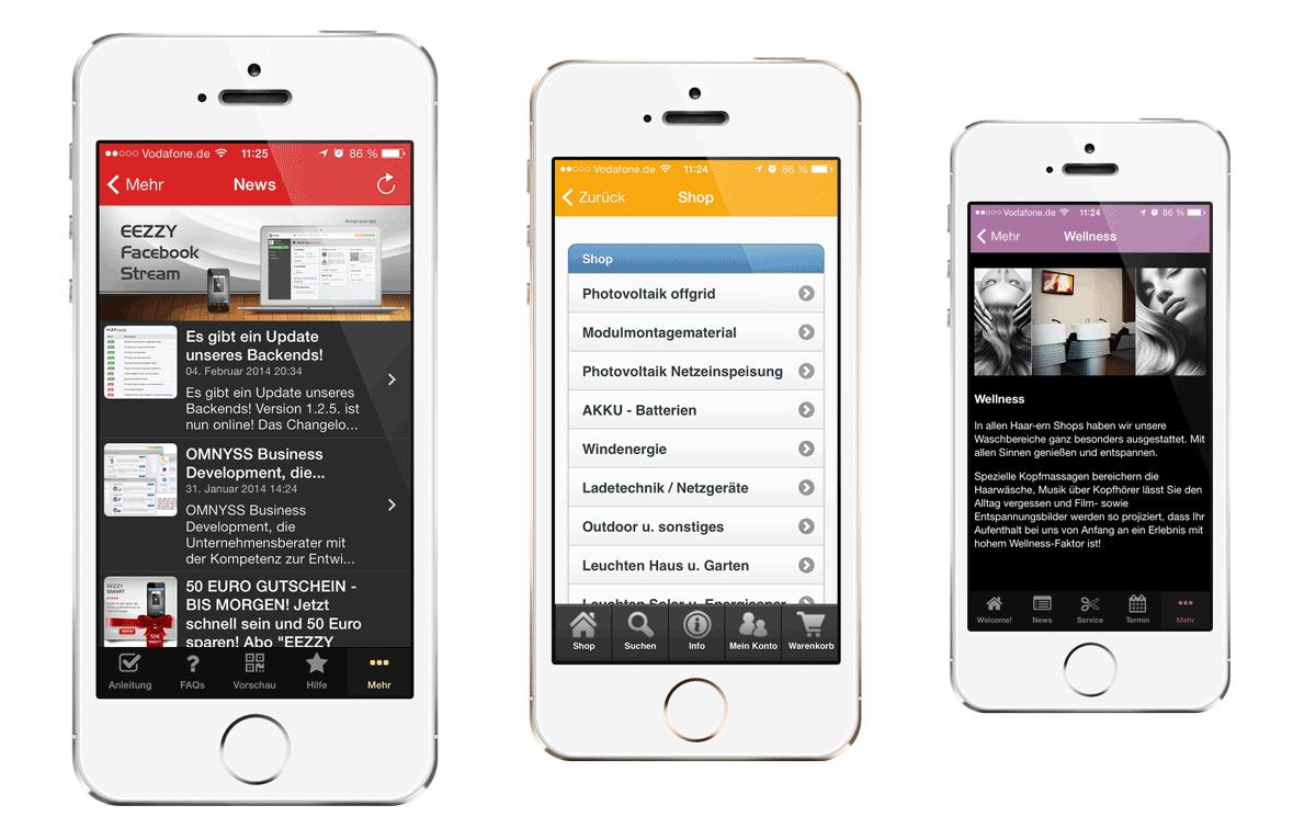 3eezzy-apps