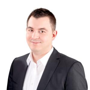 Daniel Wette, Geschäftsführer