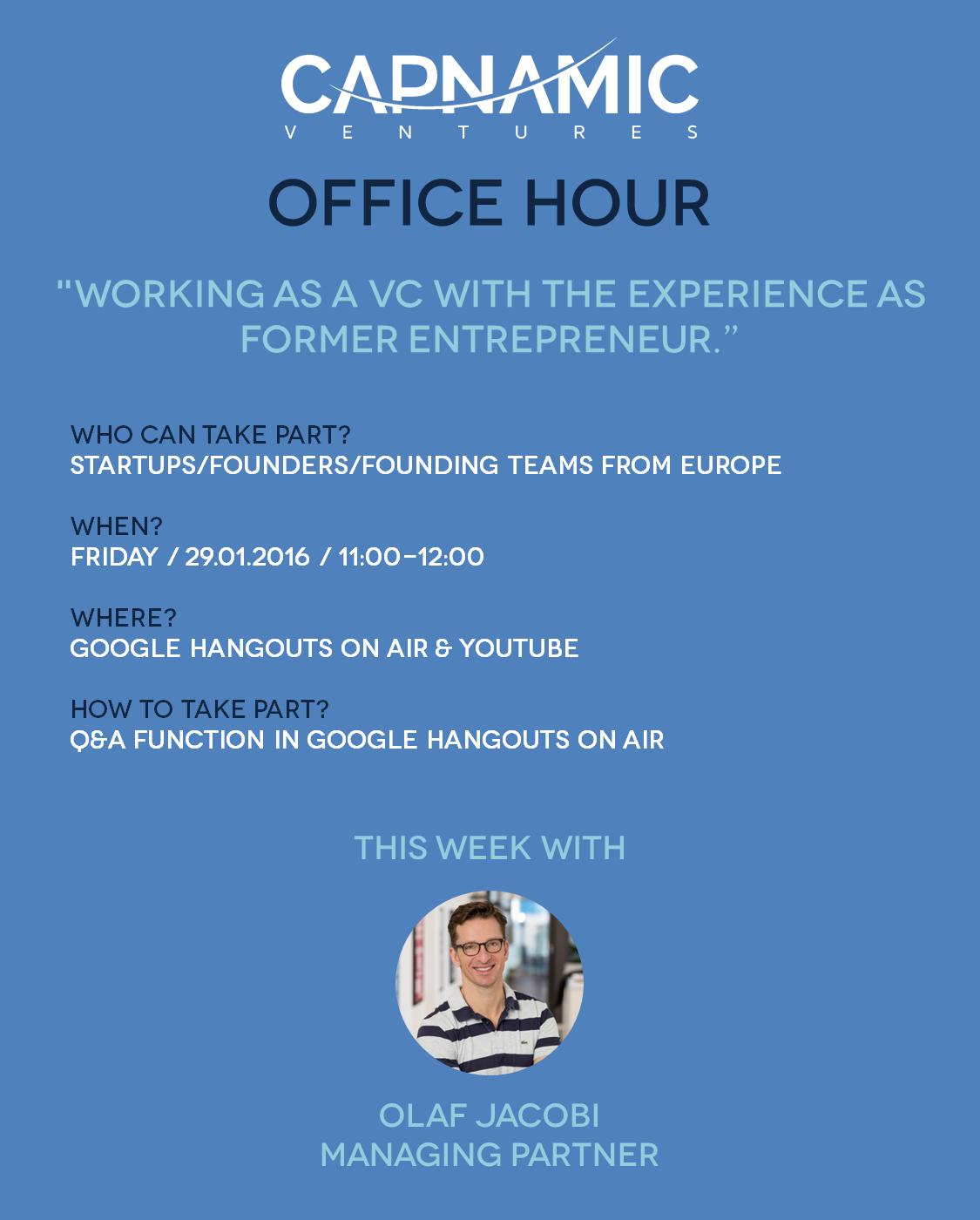 Capnamic_Office_Hour_7